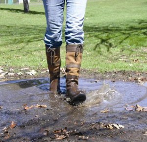 Dublin River Boots Long Riding Country Boot The Tack