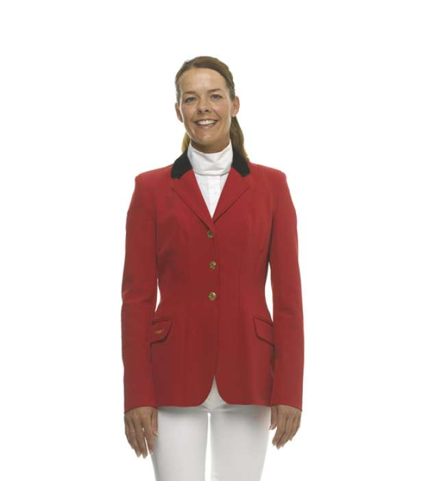 Kingsland Ladies Technical Show Jacket The Tack Shack