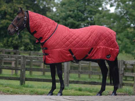 Stable Rugs For Horses Stable Rug Checked Channel