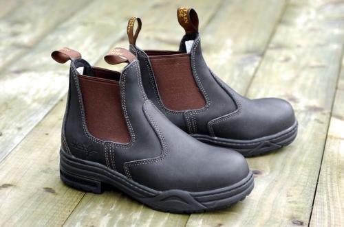 Boerenbond Werkschoenen Dames.Veiligheidsschoenen Paarden Bokt Nl