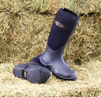 Muck Boot Tack Classic Wellies, The Tack Shack - Horse Rugs ...