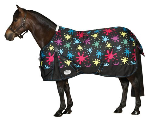 Weatherbeeta Original 600d Pony Medium Weight Turnout Rug
